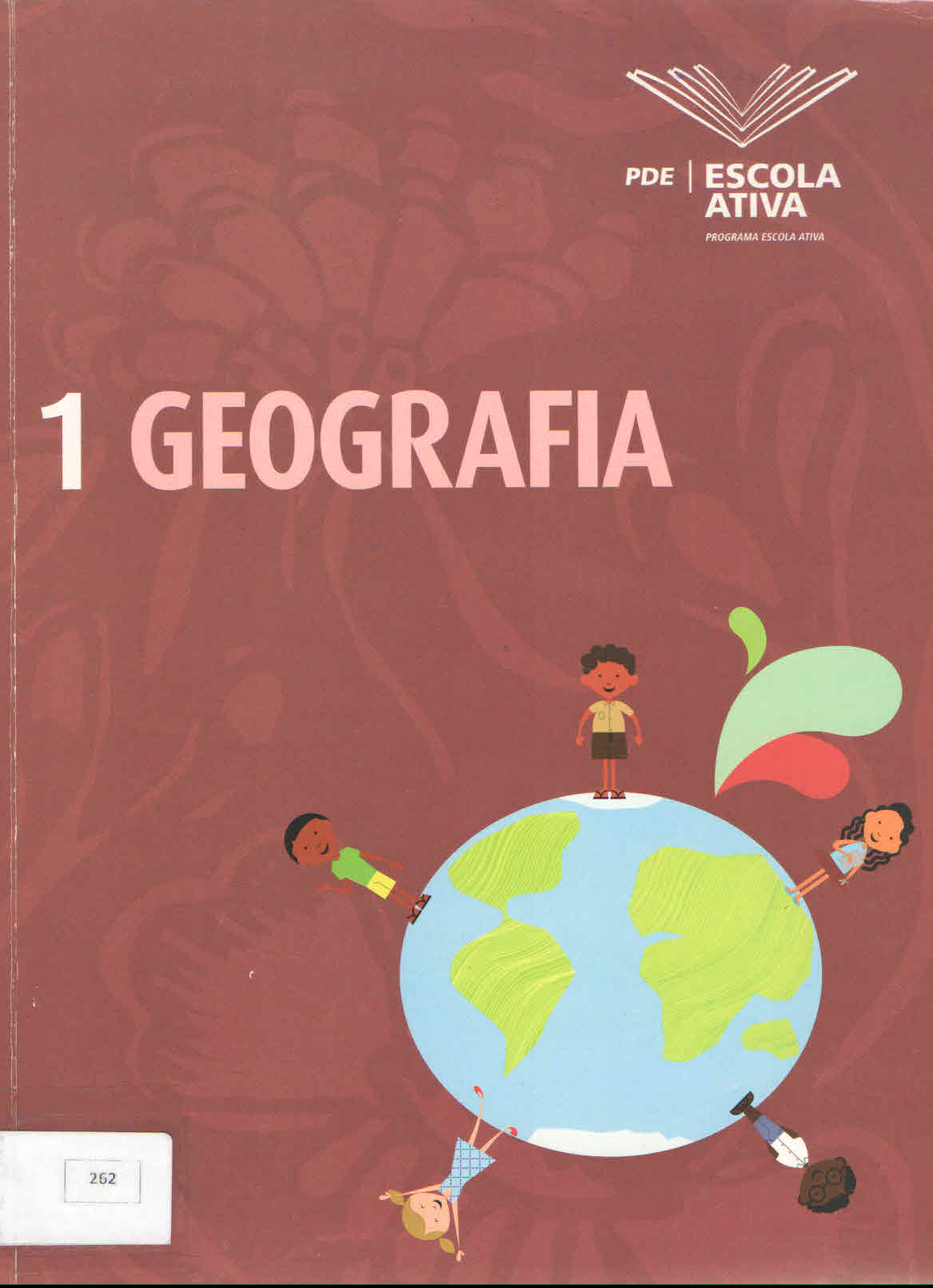 Cover of 1 Geografia