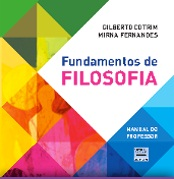 Cover of Fundamentos de Filosofia