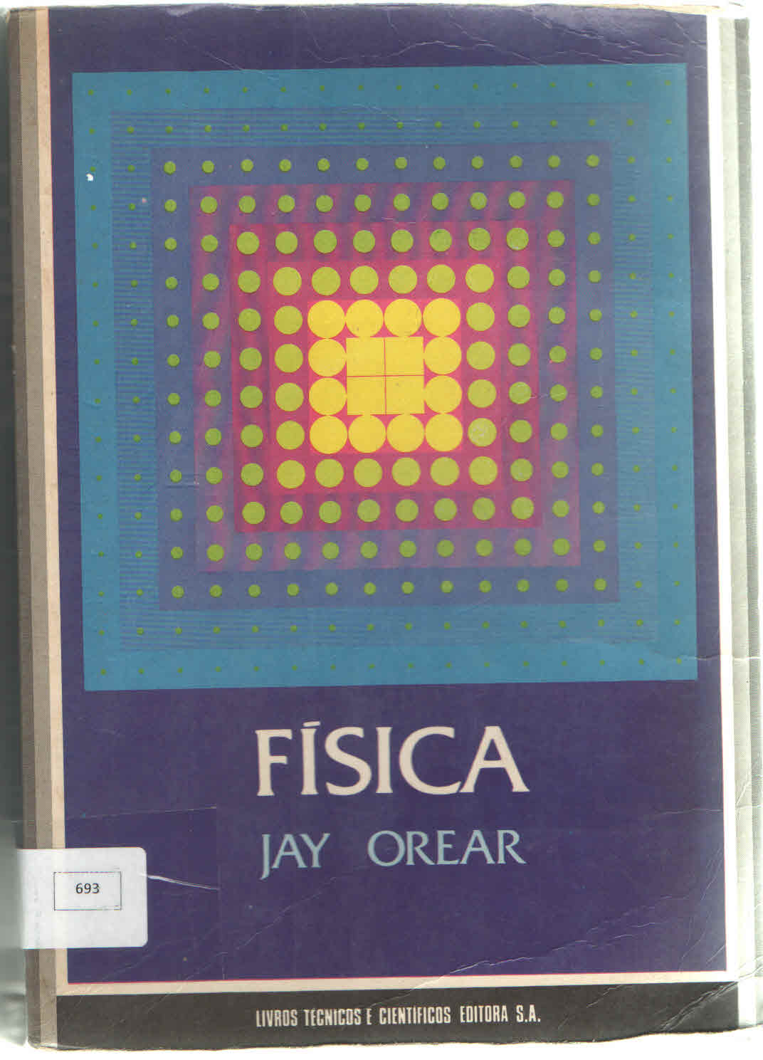 Cover of Física